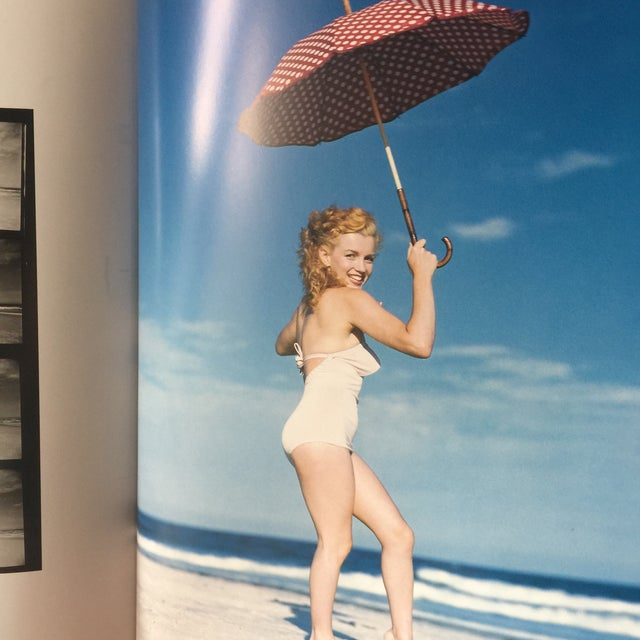 a2261ce75eb9 Marilyn Monroe Coffee Table Books- A Pair For Sale - Image 5 of 7