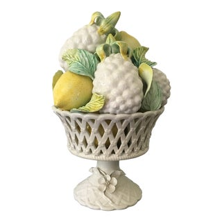 Italian Pineapple Topiary For Sale