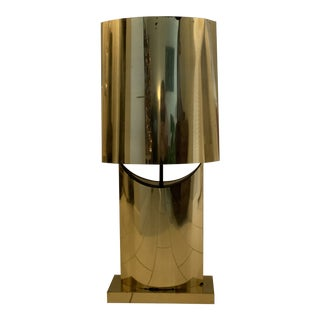 C. Jere Brass Table Lamp For Sale