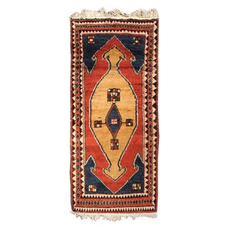 Bakhtiari Gabbeh Persian Rug For Sale