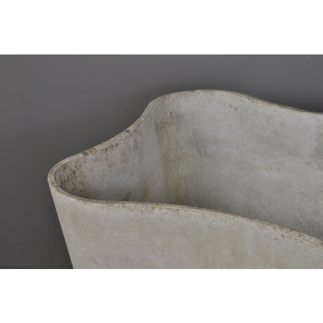 """Modern """"Mira"""" Jardiniere by Christophe Marchand and Alfredo Haberli / Switzerland 1995 For Sale - Image 3 of 5"""