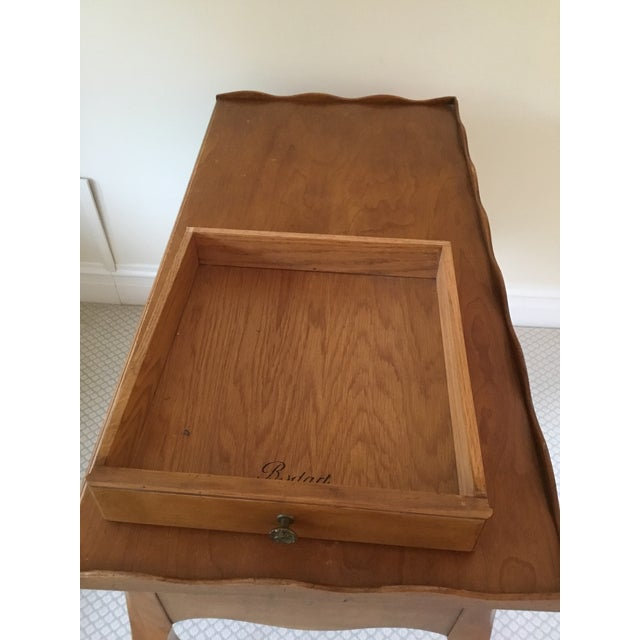 1960s Bodart Ladies Writing Desk For Sale - Image 5 of 9