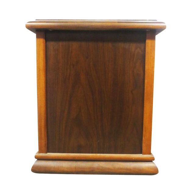 Mersman Side Tables or Nightstands - A Pair - Image 8 of 9