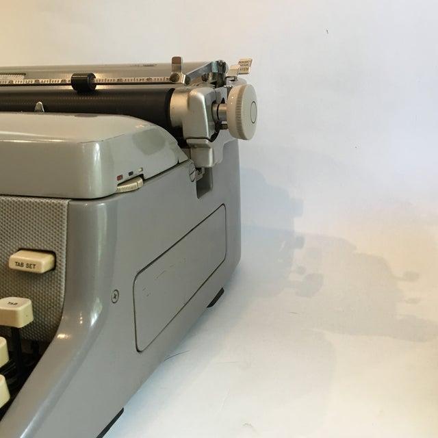 1960s Royal Typewriter Magic Margin - Image 11 of 11