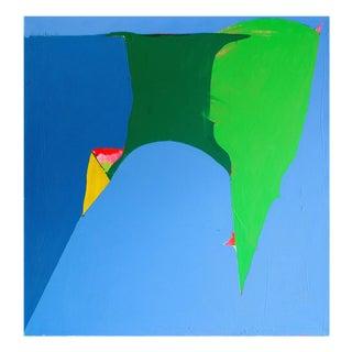 "Paul Behnke ""Lucifer"", Painting For Sale"