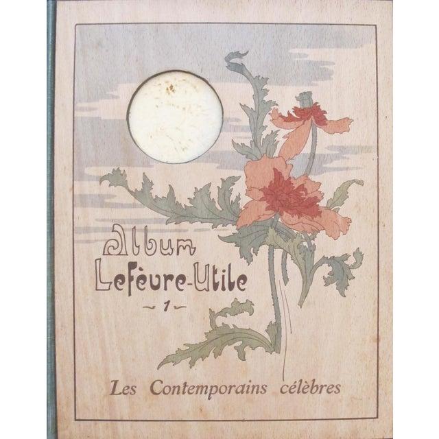 "1904 ""Les Contemporains Celebres"" Book For Sale - Image 10 of 11"