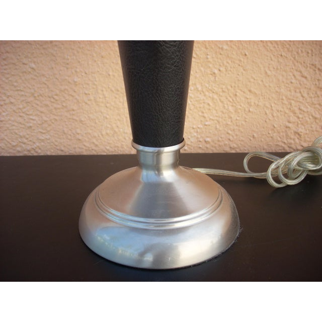 Contemporary Contemporary Table Lamp For Sale - Image 3 of 6