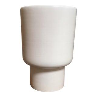 Mid-Century Modern Gainey Ceramic Chalice Planter For Sale