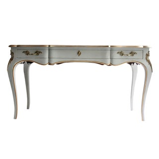 John Widdicomb Louis XV-style Writing Desk