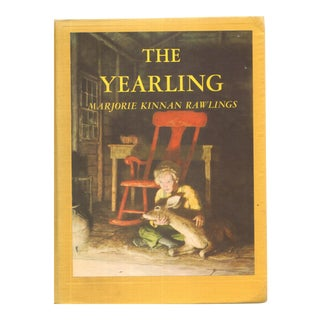 The Yearling, illus NC Wyeth