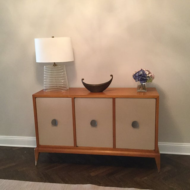 1950's Art Deco French Credenza - Image 3 of 6