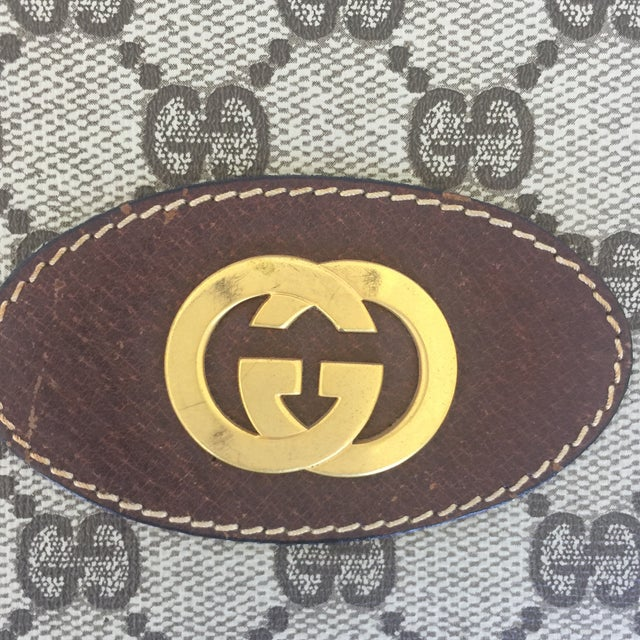 Gucci Picture Frame For Sale - Image 5 of 10