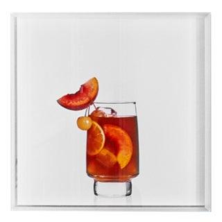 'Excelsior!' Limited-Edition Cocktail Portrait Photograph For Sale