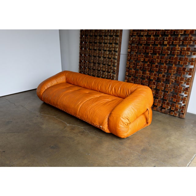 """""""Anfibio"""" Sofa by Alessandro Becchi For Sale - Image 11 of 13"""