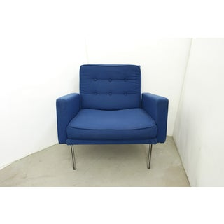 Vintage Club Lounge Chair by Knoll Preview