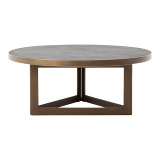 Mid-Century Modern Saxton Coffee Table For Sale