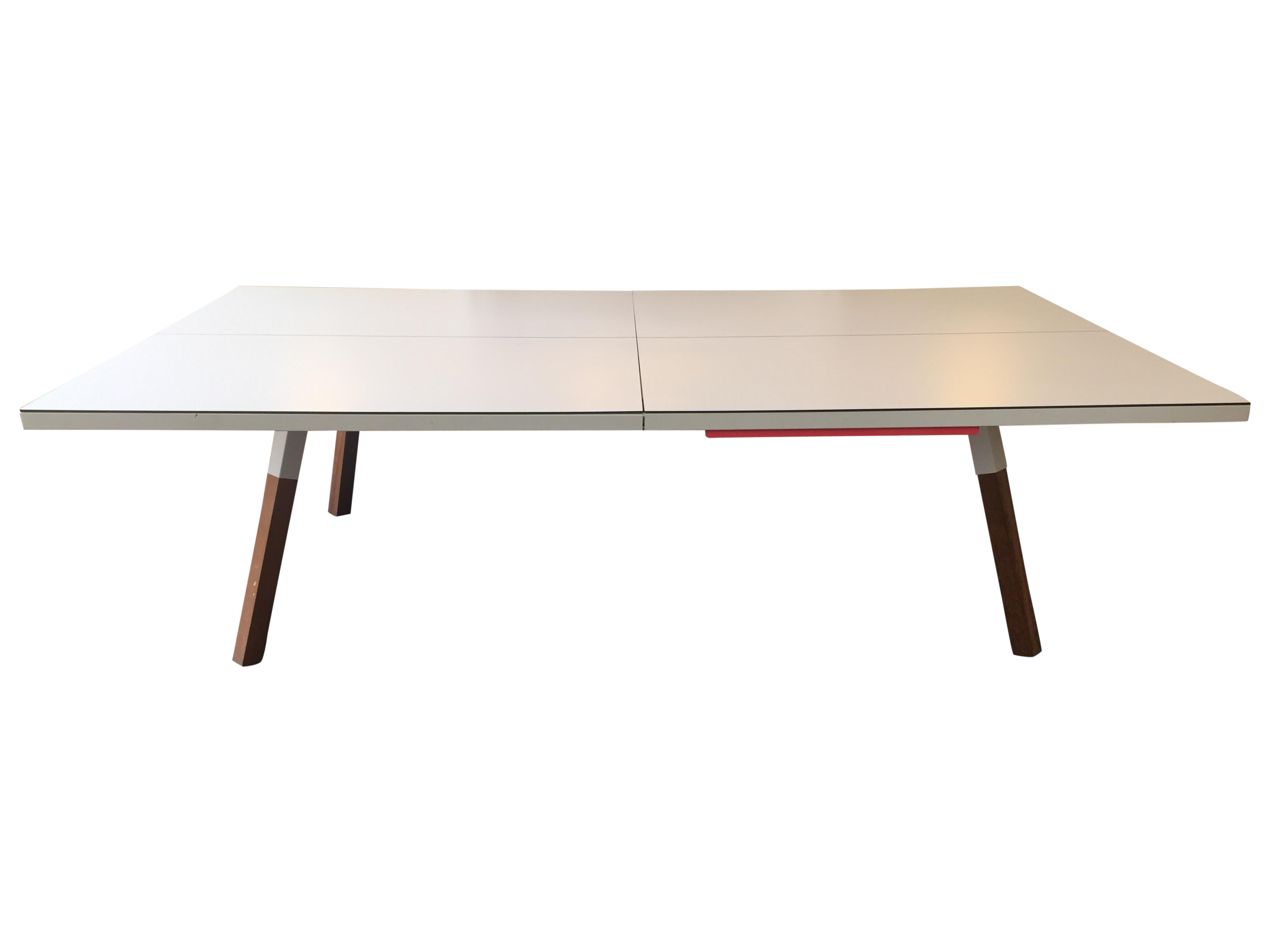 DWR Bola Service Ping Pong Table