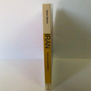 Iran Des Bâtisseurs, 2500 Ans D'architecture Book Preview