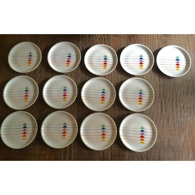 Harmony Block Vista Alegre Plates - Set of 13 - Image 5 of 9