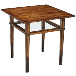 Sarreid Ltd. Taper Square Side Table