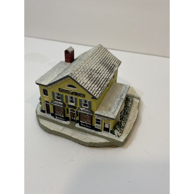 1990s Vintage Country Store Sculpture For Sale - Image 5 of 11