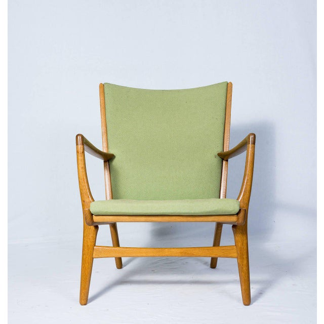 Hans Wegner AP-16 Lounge Chair - Image 2 of 10