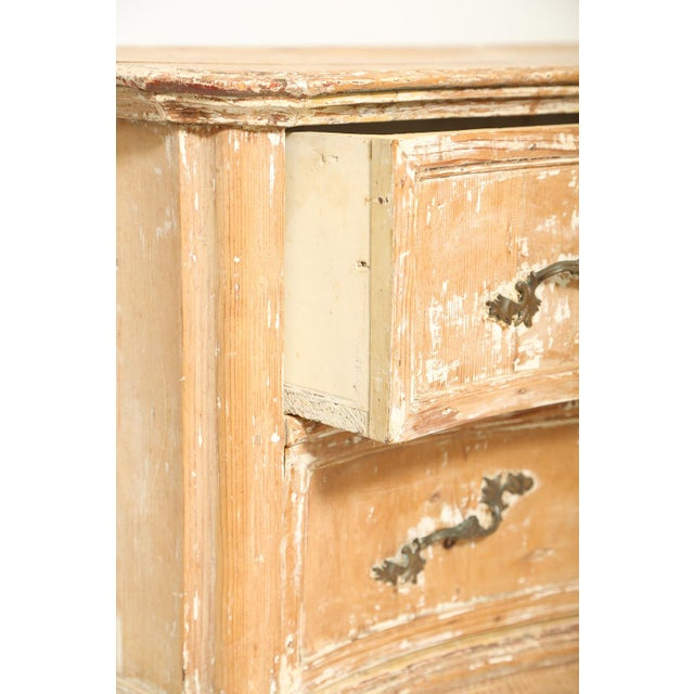 18th Century French Commode For Sale - Image 9 of 11