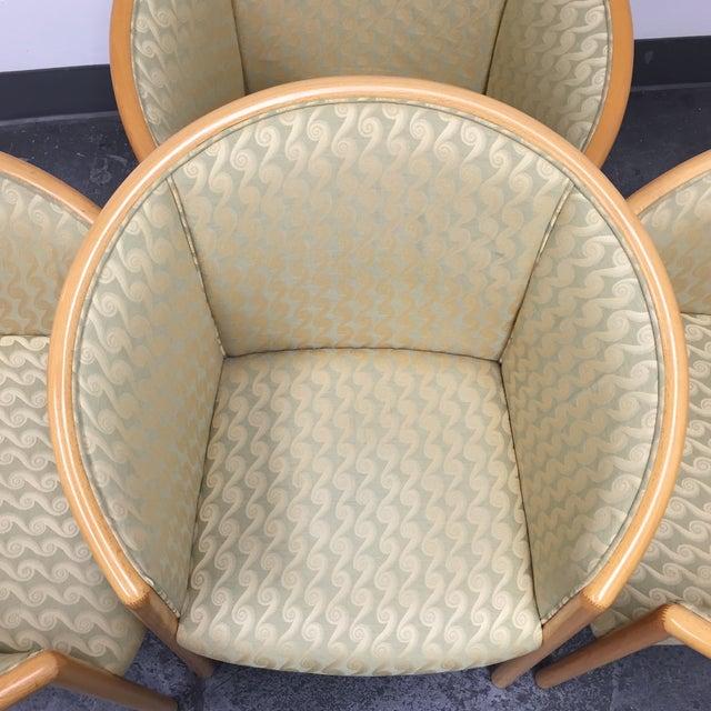 Brayton International Jodie Chairs - Set of 4 - Image 10 of 11