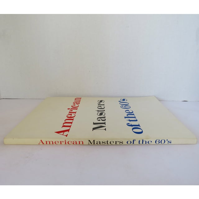 American Masters of the 60s, featuring works by Jasper Johns, Donald Judd, Cy Twombly, and Ed Ruscha, among others. From...