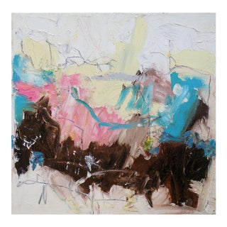 Abstract Study No. 10 Painting