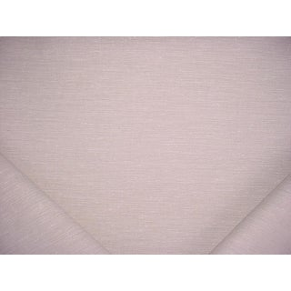 Traditional Beacon Hill Rustic Linen Tusk Textured Linen Tweed Upholstery Fabric - 2-1/2y For Sale