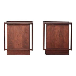 Dillingham Espirit Nightstands - A Pair