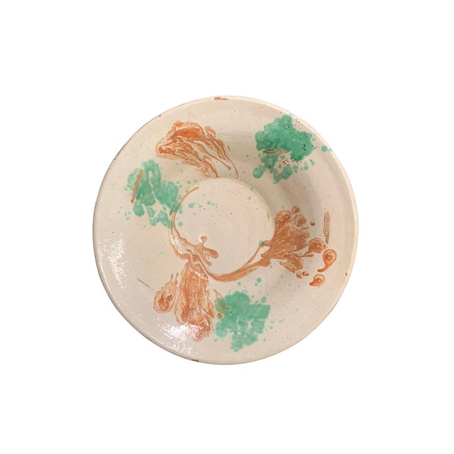 19th Century 19th Century Hungarian Ceramic Bowls - Set of 12 For Sale - Image 5 of 13