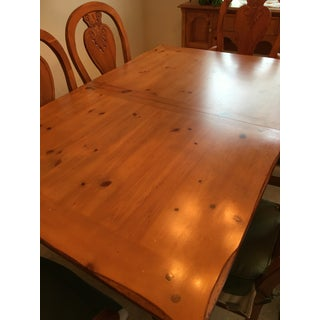 Thomasville Cambridge Dining Table & Chairs Preview