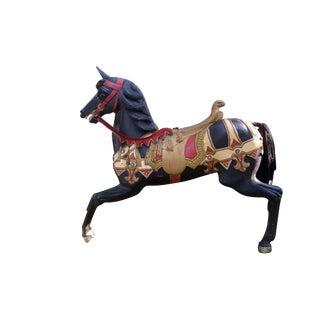Heyn Carousel Prancer, Half Outer Row Horse For Sale