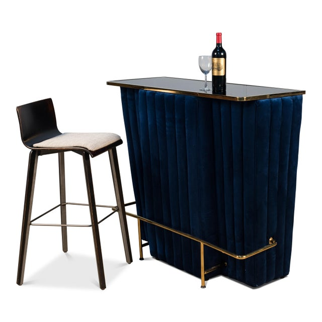 Blue Regal Bar For Sale In Raleigh - Image 6 of 7