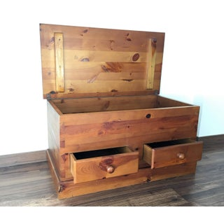 20th Century Trunk for Storage Preview