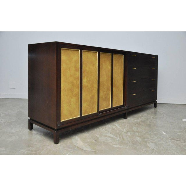Harvey Probber Long Sideboard Dresser For Sale - Image 10 of 10