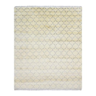 Timothy, Hand-Knotted Area Rug - 8 X 10 For Sale