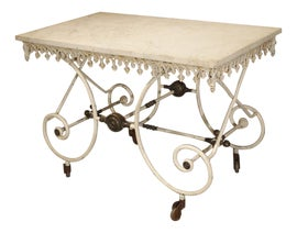 Image of Shabby Chic Side Tables
