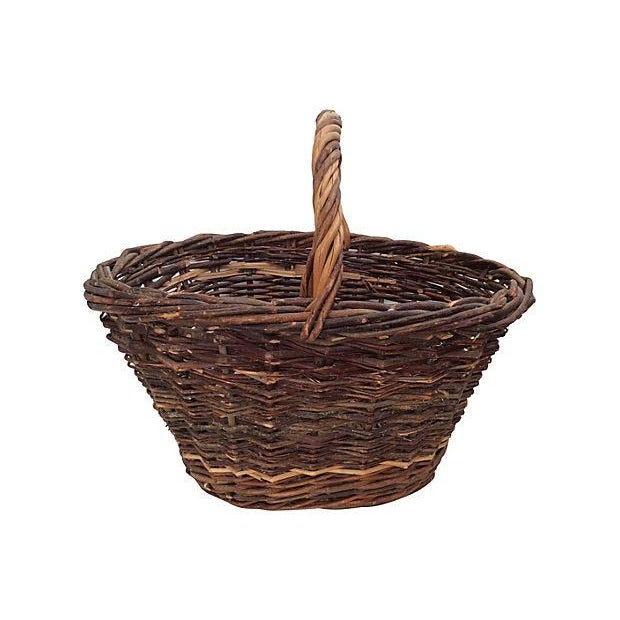 Italian Market Basket - Image 4 of 4