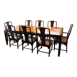 Century Chin Hua Dining Set