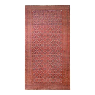 Palatial Early 20th Century Bashir Rug For Sale
