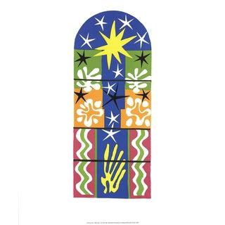 Henri Matisse-Christmas Eve-2004 Poster