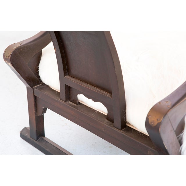 Pair of Michael Taylor for Baker Furniture Lounge Chairs - Image 8 of 11