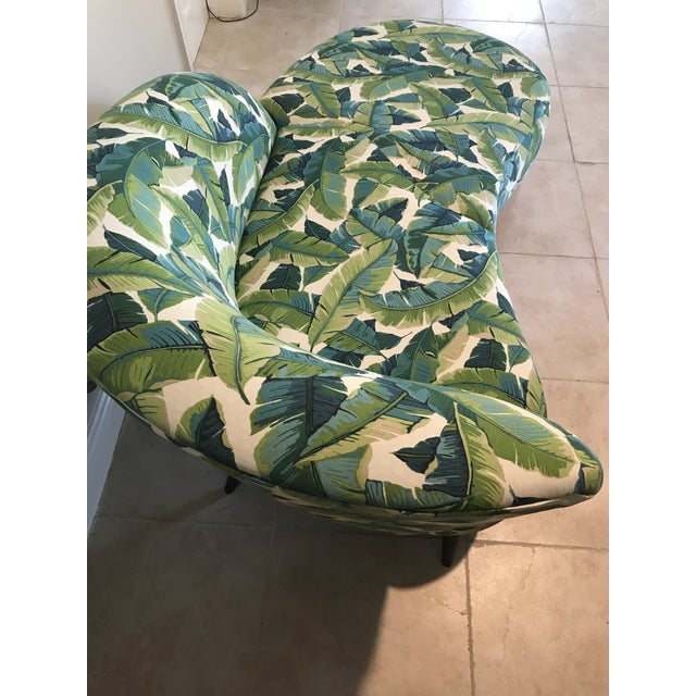 Palm Beach Chaise Lounge One of a Kind For Sale In West Palm - Image 6 of 13