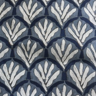 Moroccan Wayne Pate for Studio Four NYC Fabric Remnant