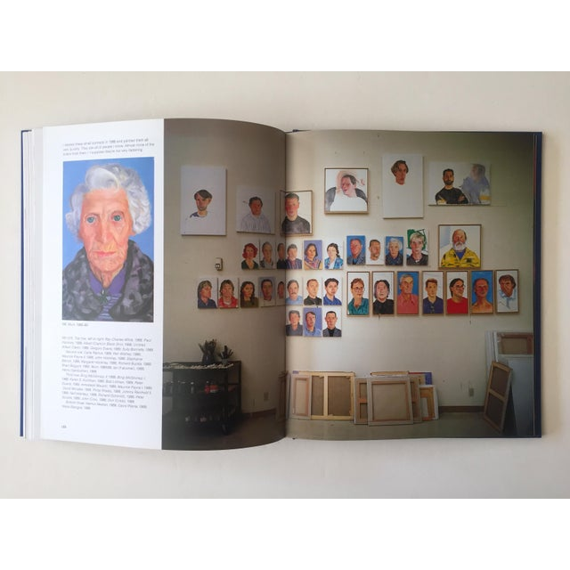 """David Hockney """" That's the Way I See It """" Vintage 1993 First Edition Hardcover Pop Art Book For Sale - Image 10 of 13"""
