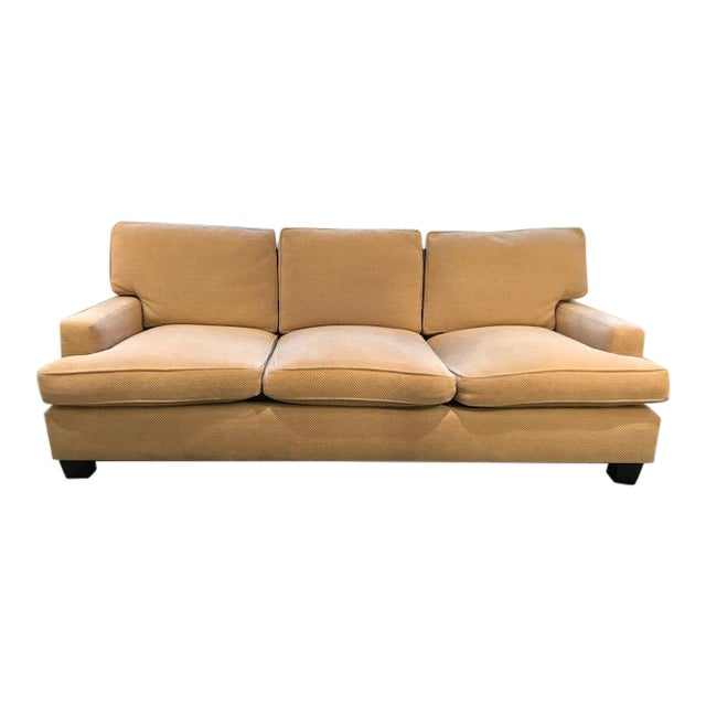 Barbara Barry for Baker Furniture Sofa For Sale