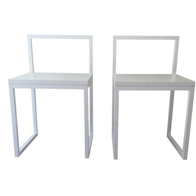 Cappellini Fronzoni '64 Chairs - Pair - Image 1 of 6